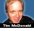 Tim McDonald
