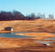 Chisel Creek Golf Club