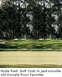 Hyde Park Golf Club