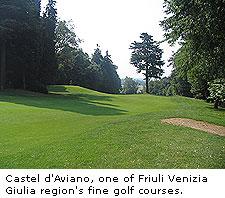 Castel d'Aviano