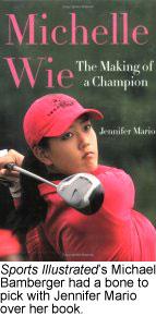 Jennifer Mario's Book