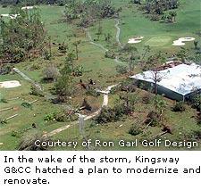 Ron Garl Golf Design