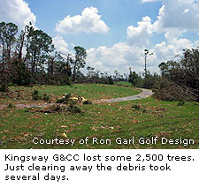 Ron Garl Golf Design