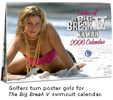 Swimsuit Calender