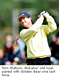 Tom Watson