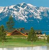 las vegas golf - Edgewood Tahoe