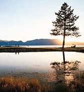las vegas golf course - Lake Tahoe