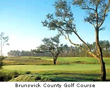 Brunswick County Golf Course