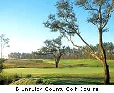 Brunswick County Golf Course
