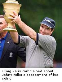 Craig Parry