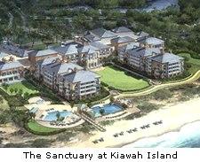 The Sanctuary at Kiawah Island