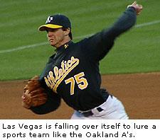Las Vegas Sports