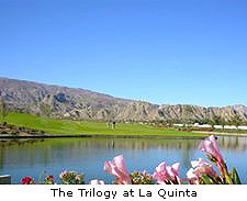 The Trilogy at La Qunita