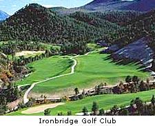 Ironbridge Golf Course