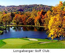 Longaberger Golf Course