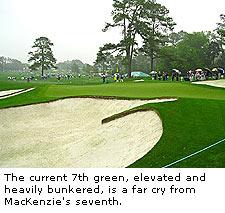 Augusta Golf