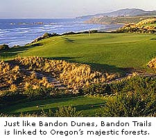 Bandon Dunes