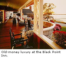 Black Point Inn
