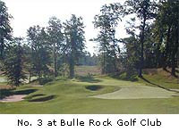 Bulle Rock Golf Course