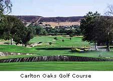Carlton Oaks Golf Course