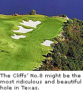 Cliffs Resort