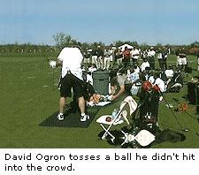 David Ogron