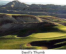 Devil's Thumb Golf Club