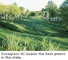 Dune Grass Golf Club