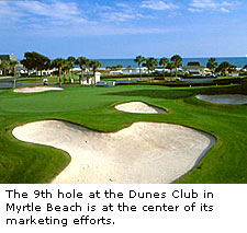 Dunes Club