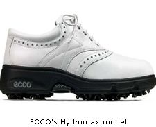 ECCO's Hydromax model