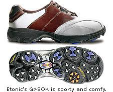 Etonic's G>SOK