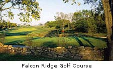 Falcon Ridge Golf Course