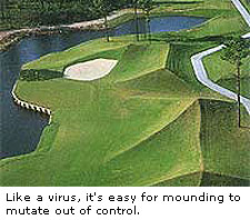 Golf Angular Course