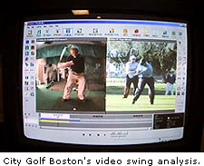 City Golf Boston's Video