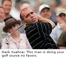 Hank Kuehne