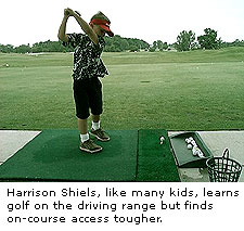 Harrison Shiels
