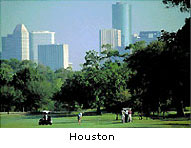 Houstonian Golf Club