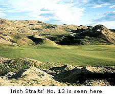 Irish Straits