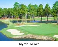 Myrtle Beach Golf
