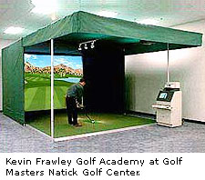 Kevin Frawley Golf Academy