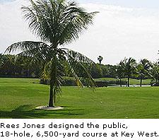 Key West Golf Club