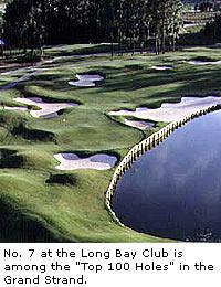 No. 7 at Long Bay Club