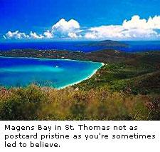 Megens Bay