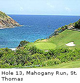 Mahogany Run