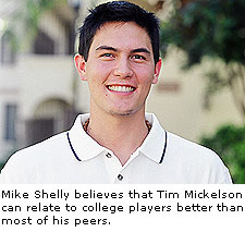 Mike Shelly