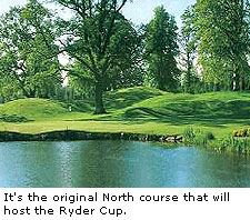 The K Club - North Course