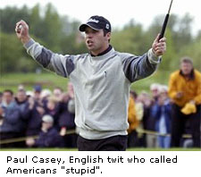 Paul Casey