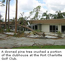 Port Charlotte Golf Club