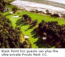 Prouts Neck Country Club