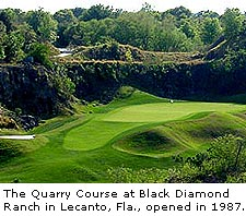 The Quarry Course